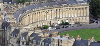 property finder Bath and North East Somerset